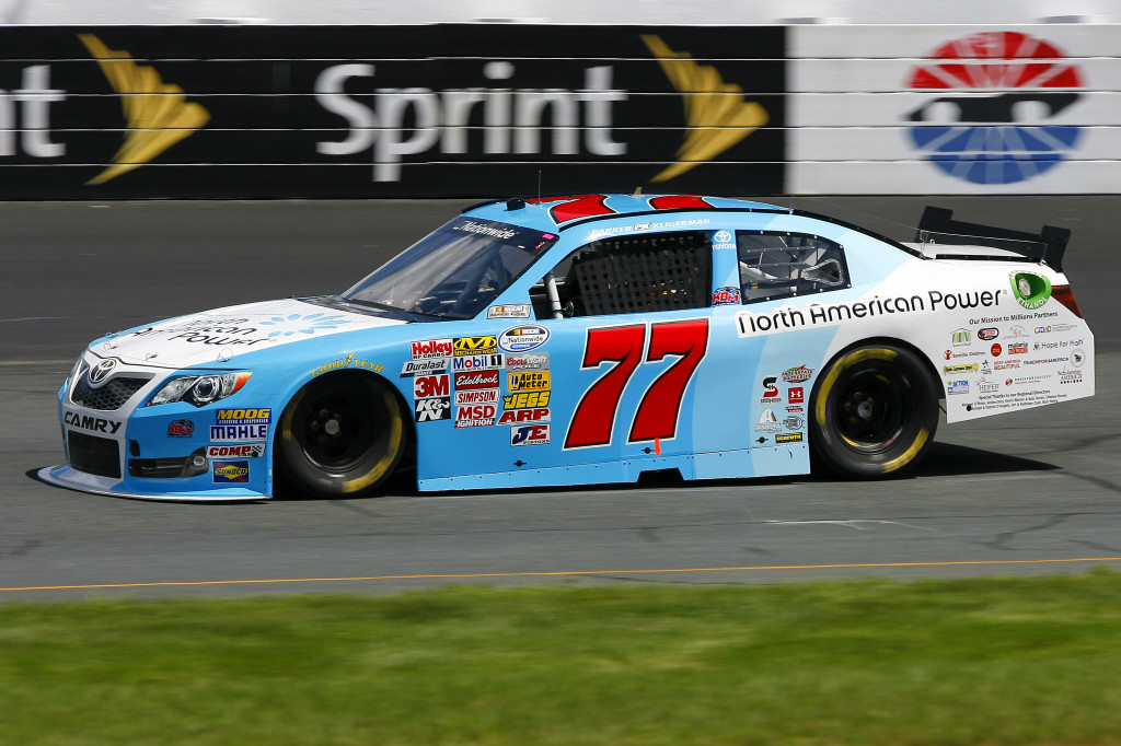 2013 Nationwide New Hampshire