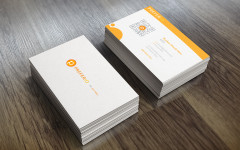 Business Card Design Dylan Cyr Art Director Graphic Designer Programmer Professional